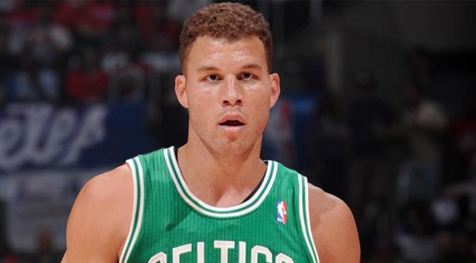 Blake Celtics