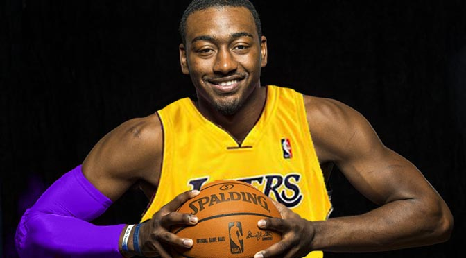 John Wall Lakers