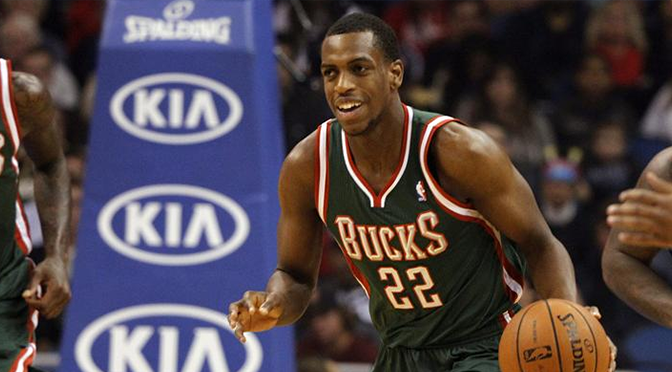 Khris Middleton is the Buck We Should Be Obsessed With, Not Giannis