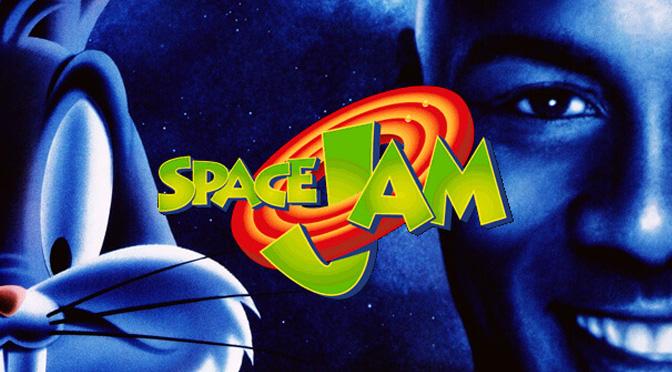 Space Jam FI