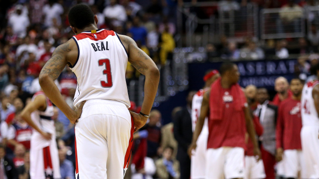 Bradley-Beal-All-Defensive-First-Team-Washington-Wizards
