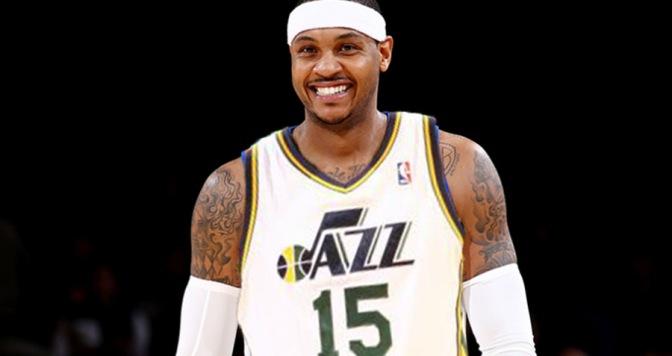 Carmelo Jazz