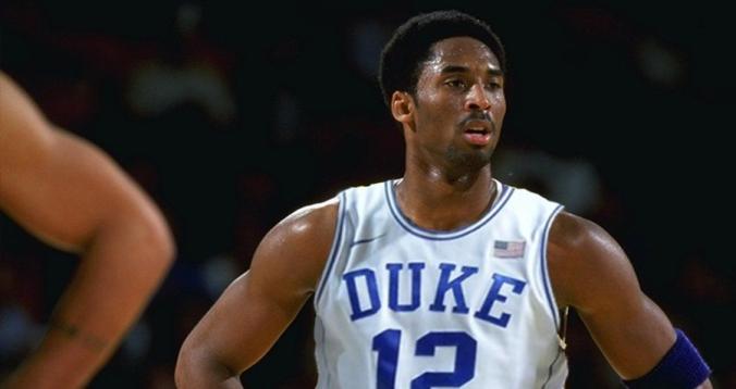 Kobe Duke