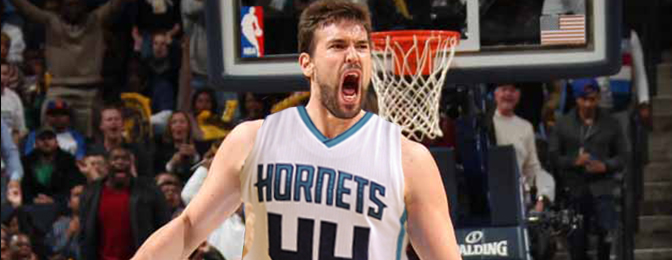 Fake NBA Trade of the Day 5/5/16: Gasol to the Hornets