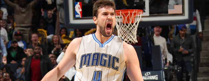 Marc Gasol Magic FI
