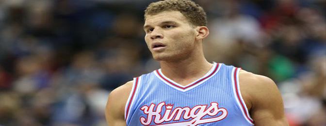 Fake NBA Trade of the Day 6/9/16: Blake to theKings