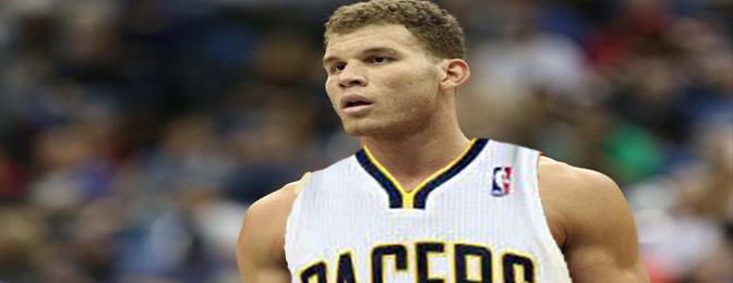 Fake NBA Trade of the Day 6/12/16: Blake toIndiana
