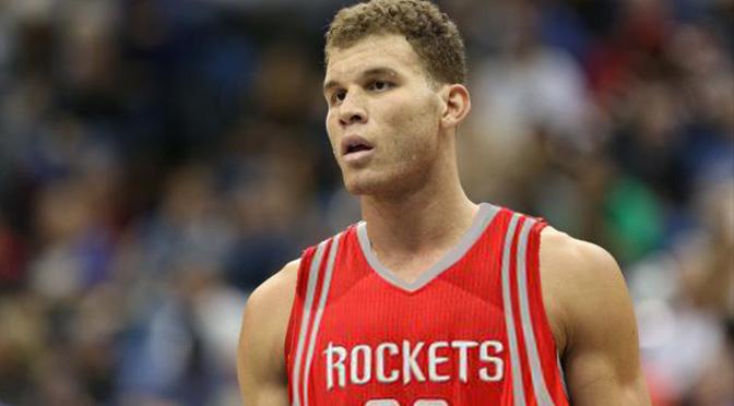 Blake Rockets