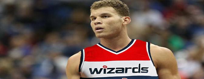Fake NBA Trade of the Day 6/6/16: Blake toWashington
