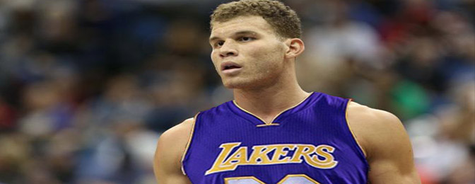 Fake NBA Trade of the Day 6/7/16: Blake to theLakers