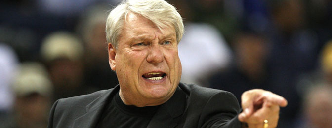 Don Nelson is the 14th Best Coach in NBA History