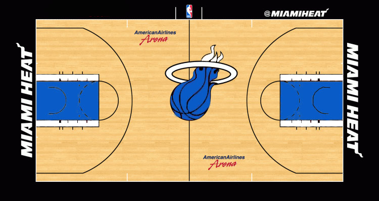 Heat Alternate Court
