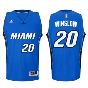 Heat Blue Jerseys