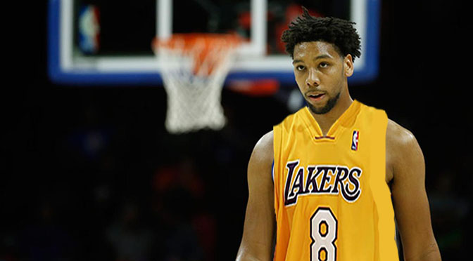 Jahlil Lakers