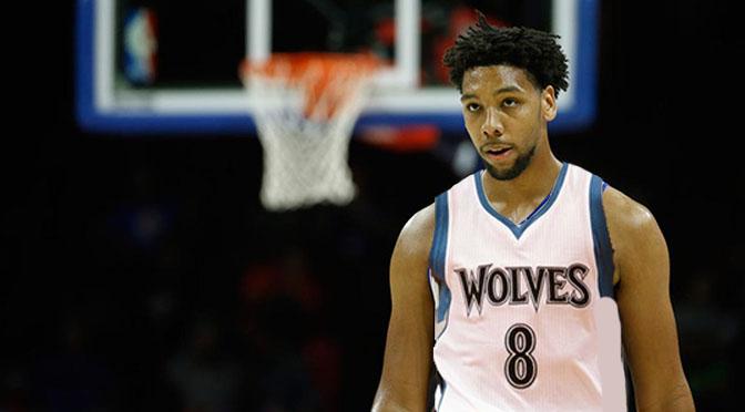 Jahlil Timberwolves