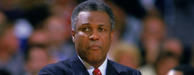 K.C. Jones is the 13th Best Coach in NBA History