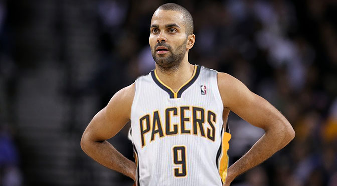 Tony Parker Pacers FI1