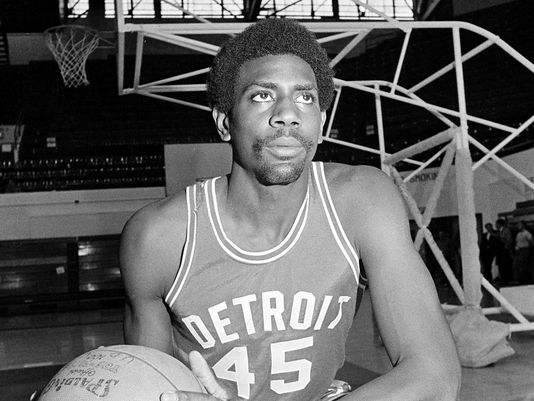 What if the NBA Let Spencer Haywood Play in 1969?