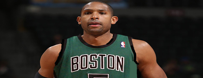 Why Al Horford Will Sign With the Boston Celtics