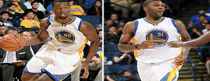 Why Harrison Barnes and Festus Ezeli Will Re-Sign With the Golden State Warriors