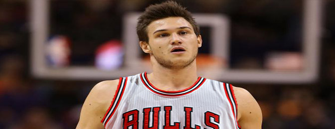 Fake NBA Trade of the Day 6/24/16: Gallo to Chicago