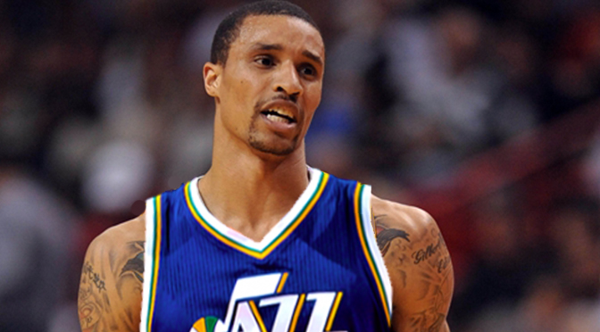 George Hill Jazz