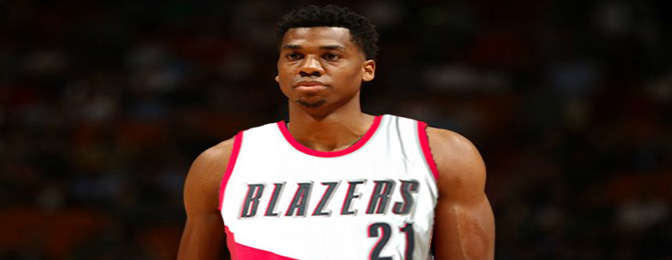 Why Hassan Whiteside Will Sign With the Portland Trail Blazers