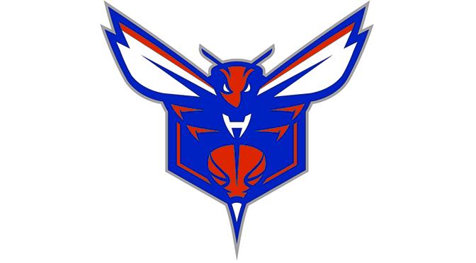 Hornets Patriotic Logo
