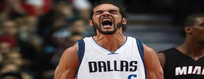 Why Joakim Noah Will Sign With the Dallas Mavericks