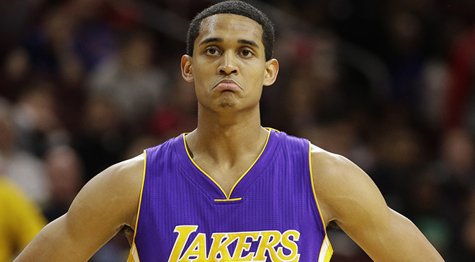 Why Jordan Clarkson Will Return to the Los AngelesLakers