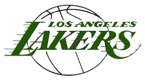 Lakers Celtics Logo