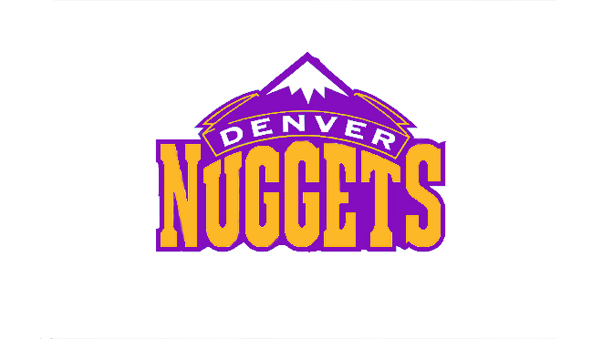 Nuggets ABA Logo