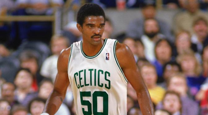 Ralph Sampson Celtics