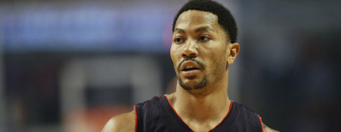 What if Miami Won the Derrick Rose Lottery?