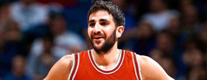 Fake NBA Trade of the Day 7/2/16: Rubio to Chicago