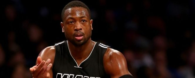 If Dwyane Wade Is Really Considering Leaving Miami, Here's Where He Might Sign