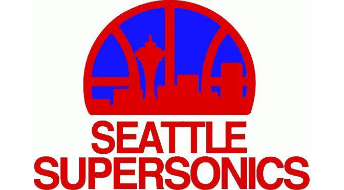 Sonics Patriotic Logo
