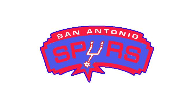 Spurs ABA Logo2