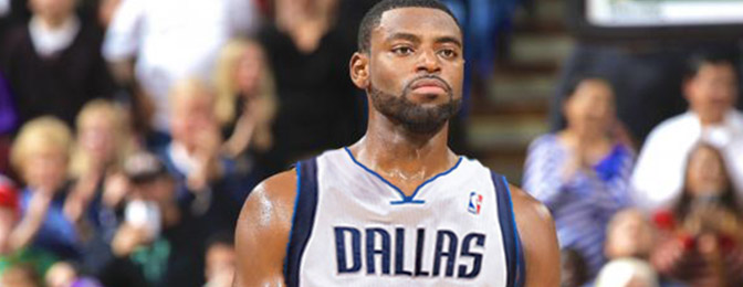 Fake NBA Trade of the Day 6/29/16: Tyreke to Dallas