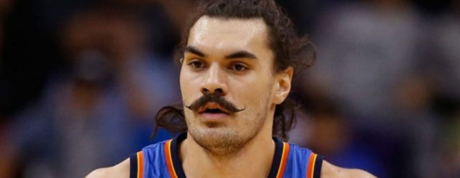 Steven Adams is the 43rd Best Player in Basketball