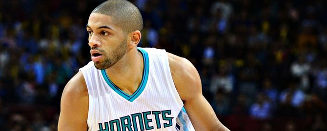 Nicolas Batum is the 47th Best Player in Basketball