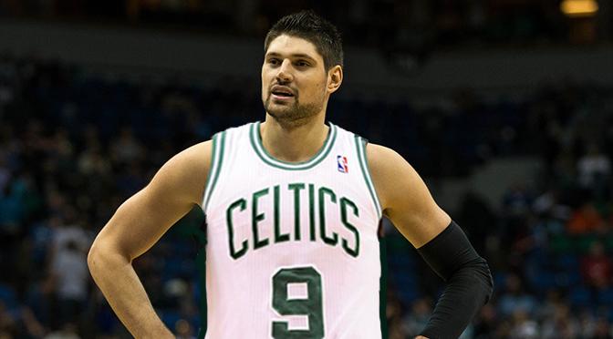 Vucevic Celtics
