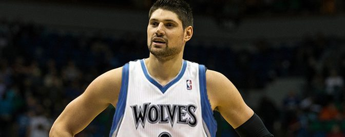 Fake NBA Trade of the Day 7/8/16: Vucevic to Minnesota